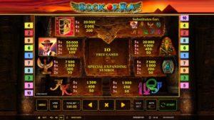 Book Of Ra Deluxe Gewinne