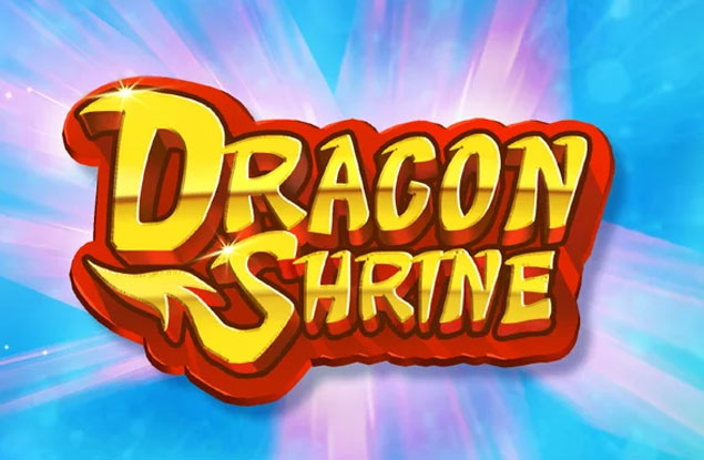 Dragon Shrine Logo