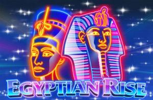 Egyptian Rise Logo