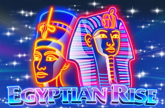 Egyptian Rise Logo