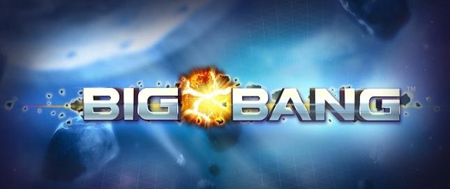 Big Bang von Netent