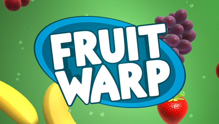 fruit wrap slot
